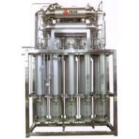 Wholesale Pure Water / Mineral Water Purification Machines With Filter System from china suppliers