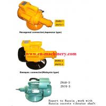 Buy cheap Internal vibrator / concrete vibrator/honda concrete vibrator/electric vibrator from wholesalers