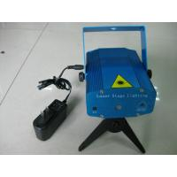 Wholesale 4 pattern mini laser club lights from china suppliers