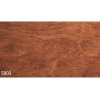 Wholesale Handscraped Laminate Flooring S803# 12mm with CE from china suppliers