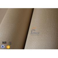 Wholesale 1200G High Silica  Cloth Fabric 1.3mm Satin Weave Fiberglass Cloth For Fire Blanket from china suppliers
