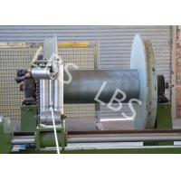 Wholesale Customization Spooling Device / Angle Compensator On Pulling Winch from china suppliers