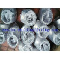 Wholesale Alloy Stainless Steel 6mo Welded Pipe Fitting Stud Ends Of High Quality from china suppliers