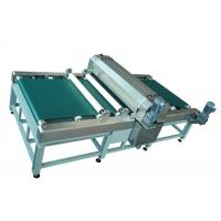 Wholesale Touch Screen 1.2 m Electric Glass Coating Machine For Flat Glass Roller Coated from china suppliers