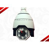 "Wholesale Color 1/4"" Sony Exview CCD DSP High Speed PTZ IR Camera CEE-C314 from china suppliers"