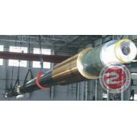 Wholesale KR NK Forged Shaft Marine Rudder For Ship Forging , Alloy Steel Forging from china suppliers