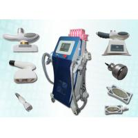 Wholesale Wrinkle Removal Radio Frequency Cavitation Machine / Anti Aging Machines Home Use from china suppliers