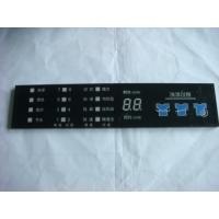 Wholesale electric appliance control panel screen with high quality from china suppliers