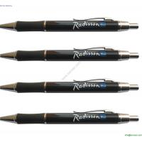 Wholesale Radisson pen,click Symphony Metal Ball Pen,Symphony Metal Ball point pen, metal click pen from china suppliers