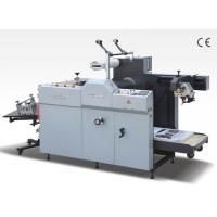 Wholesale Fully Automatic Laminator Thermal Film Lamination Equipment Medium Size from china suppliers