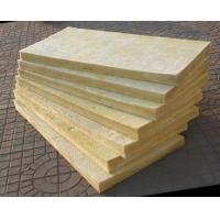 Quality Rock wool board thermal insulation material for sale