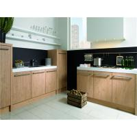 Wholesale kitchen cabinet furniture with contemporary design from china suppliers