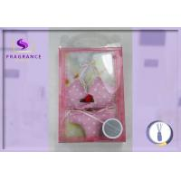 Wholesale Portable Cotton Polyester Pouch Scented Bikini Sachet Lavender Scented Bags from china suppliers