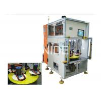 Wholesale Vertical Type Stator Automatic Coil Winding Machine With Double Heads from china suppliers
