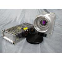 JCZ GO71064 Laser Scan Head / GO7 Laser Scanning Head Stainless Steel Material