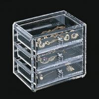 Wholesale 2mm / 3mm Acrylic Jewelry Display Case for Necklace ,Bracelet from china suppliers