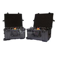 Wholesale High-Power Full-Band Trolley-Type Signal Jammer /Portable Bomb Signal Blocker from china suppliers