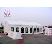 Wholesale Fire Resistant Outdoor Event Tents For Wedding Receptions UVA Proof 2 Year Warranty from china suppliers