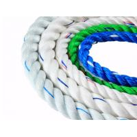 Wholesale Farming Fishing Net Rope Twine Polyethylene Material Customized Size from china suppliers