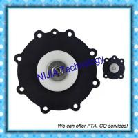 Buy cheap Korea Joil 3 Inch Pulse Jet Valve For Diaphragm Valve , JISI80 JIHI80 Component Parts DN80 from wholesalers