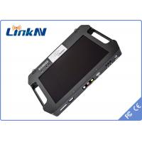 Wholesale 10.1 Inch COFDM Portable Video Receiver With Battery Powered TF Card Storage  FAT32 128G from china suppliers