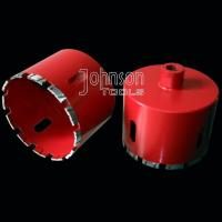 Wholesale 110mm Diamond Core Drill Bits from china suppliers