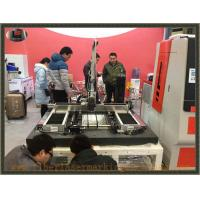 Wholesale Easy Operation Fiber Laser Metal Cutting Machines For Alloy / Silver / Gold from china suppliers