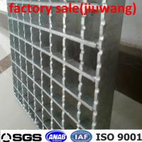 Wholesale Half-plug type pressed lock grating from china suppliers