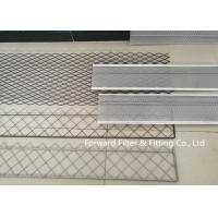 Wholesale SUS304 / 304L / 316 / 316L Stainless Steel / Aluminum Alloy Roof Gutter Guard from china suppliers