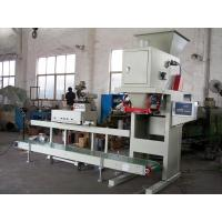 Wholesale Wood Pellet Bagger Feed Pellet Bagging Machine 3000*1500*2600mm from china suppliers