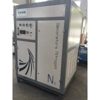 Wholesale Portable PSA Laboratory Nitrogen Generator Nitrogen Gas Generation System High Purity 99.99% from china suppliers