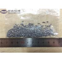 Wholesale Aluminum Niobium Master Alloy Nb60% 65% 70% For Aluminum Industry AlGd AlNd AlLa AlY master alloy from china suppliers
