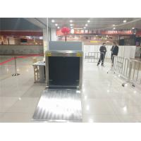 Quality Popular Economic x-ray Baggage Scanner with 40AWG  High Resolution for sale