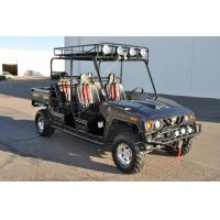 Wholesale In - Line Three Cylinder 800cc 4 Wheel Utility Vehicle 12- Valve DOHC  With 4 Seats from china suppliers