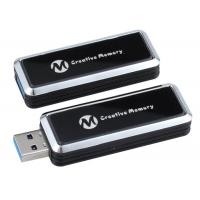 Wholesale Led Logo USB Thumb Drives Micro USB Memory Stick with Promotional Laser Engrave from china suppliers