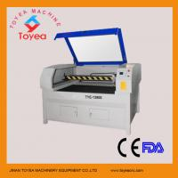 Wholesale 1390 metal & non-metal laser cutting machine 1300 x 900mm TYE-1390S from china suppliers