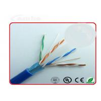 Wholesale FTP Oil Filled Ethernet Network Cable Cat6 305m With High Speed 1000Mbps from china suppliers