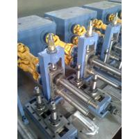 Quality Tube Rolling Equipment , Pipe Roll Forming Machine High Precision for sale