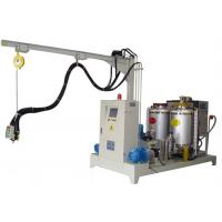 Buy cheap Quaility Polyurethane PU Foam Injection Machine for PU Goods Auto Production Line from wholesalers