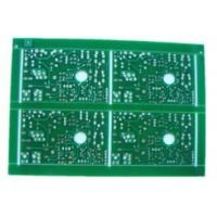 Wholesale 6-Layer TV pcb board printed circuit boards 1.2MM Thickness , HASL Surface Finishing from china suppliers