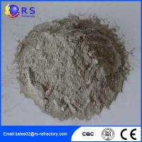Wholesale Thermal insulation Acid resistant Refractory Castable for chemical industry from china suppliers