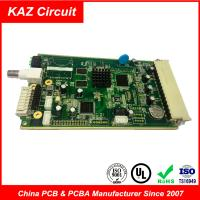 Wholesale FR4 TG150 1oz ENIG Industrial PCB for Media decoders Board 1.6mm from china suppliers