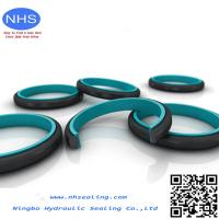 Wholesale Orange Color Back up Ring/PTFE Back up Ring/PU Back up Ring/Rubber Back-up Ring/Check Ring from china suppliers