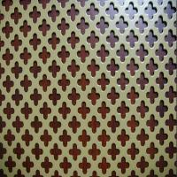 Wholesale Manufactuer supply perforated mesh from china suppliers