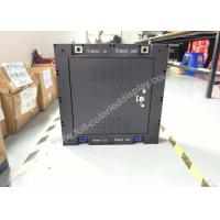 Wholesale Customized cabinets Front Service Led Display , advertising led screen 3mm pixel pitch from china suppliers