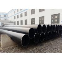 Wholesale api 5l x70 x65 x60 48 inch saw lsaw pipe, large diameter lsaw steel pipe, metal steel pipe from china suppliers