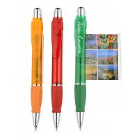 Wholesale window plastic banner gift pen, banner promotional pen from china suppliers