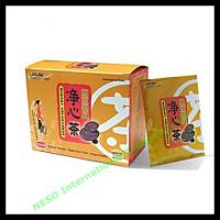 Wholesale Lingzhi jinxin slimming tea for toxin discharging from china suppliers