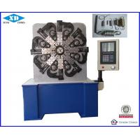 Wholesale Computer Controlled CNC Spring Making Machine / CNC Spring Coiler from china suppliers