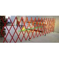 Wholesale fiberglass extension fence,temporary protection/manhole barriers from china suppliers